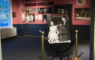2016 Special Exhibit - Rose Fitzgerald Kennedy