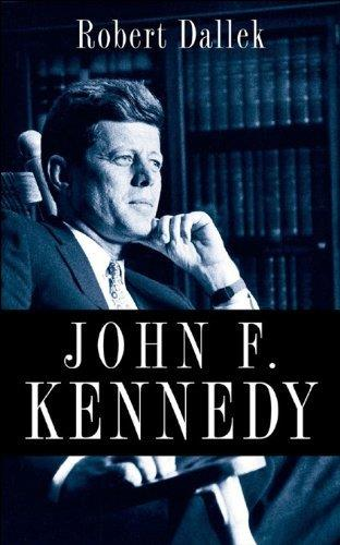 John F. Kennedy (oxford edition)