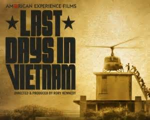 Last Days in Vietnam – Special Event Screening with Rory Kennedy