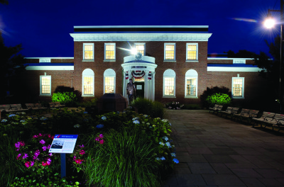 JFK Hyannis Museum Featured in Long Island Weekly