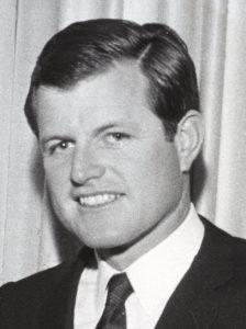 Edward M Kennedy