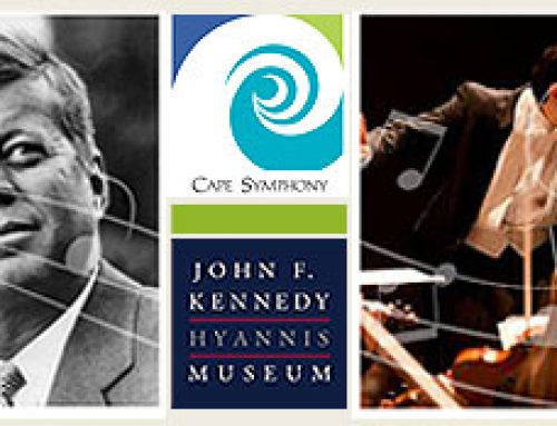 Cape Symphony Partners with JFK Hyannis Museum for Celebration