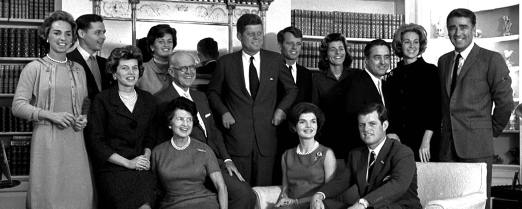 Rose Kennedy – The 'Courageous' Mother Of Camelot, 1960