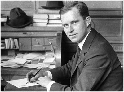 Joseph P. Kennedy III
