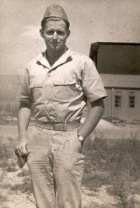 Joseph P. Kennedy, Jr August12, 1944