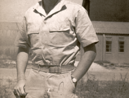 "Joseph Patrick ""Joe"" Kennedy Jr."