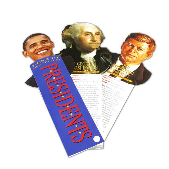 PresidentialFlashcards
