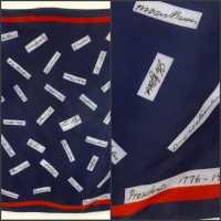 PresidentialScarf