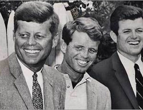 "Robert Francis ""Bobby"" Kennedy"