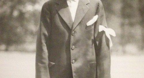 Joseph P. Kennedy, Jr
