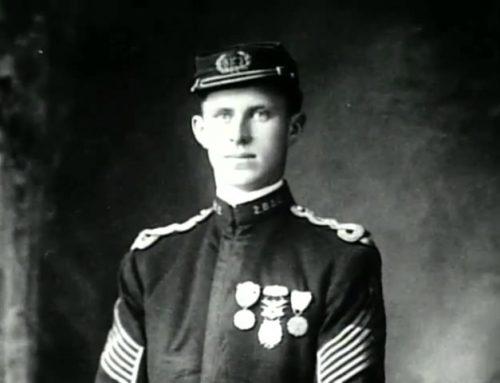"Joseph Patrick ""Joe"" Kennedy Sr."