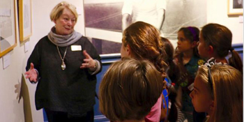 JFK Hyannis Museum is committed to providing programs for students to learn about the JFK legacy