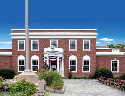 JFK Hyannis Museum plans new Scudder Family Community Room