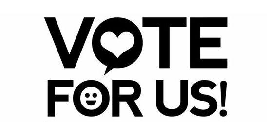 VoteForUs2017