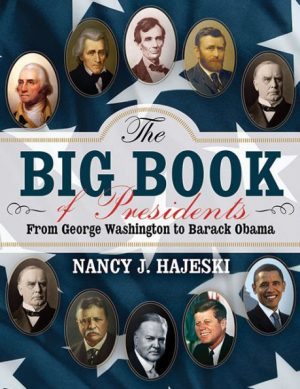 BookofPresidents