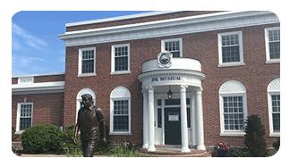 visit cape cod's most popular museum - JFK Hyannis Museum