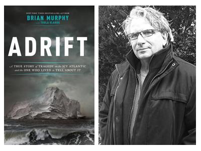 adrift - brian murphy