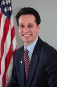 State Senator Vinny deMacedo