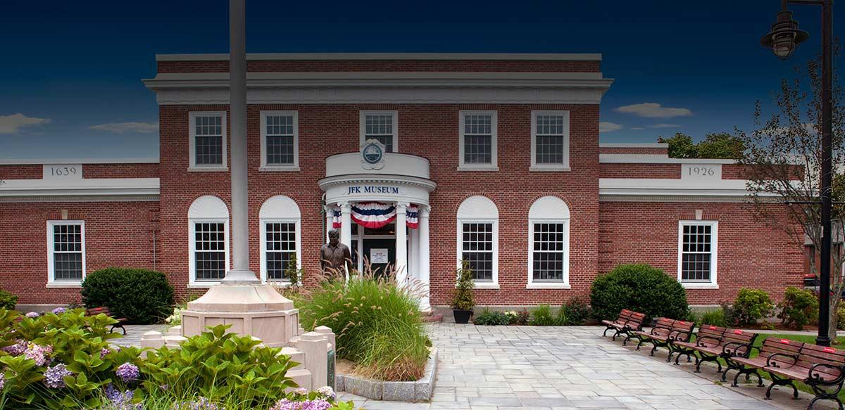 JFK Hyannis Museum - A Cape Cod Museum